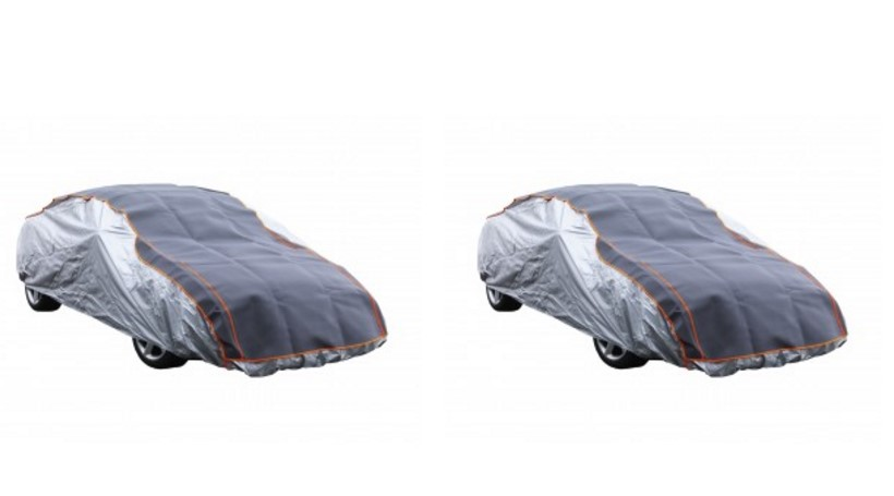 Ponjava za avto tudi za vsakdanjo zaščito