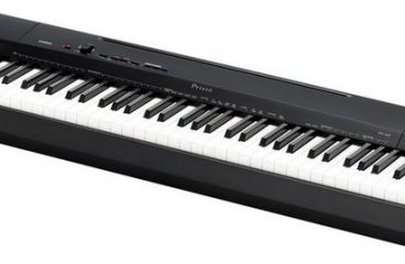 Casio PX-160 glasbeni programi