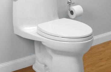Ocena WC školjke Toto MS604114CEFG-01 Ultramax II