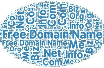 Kaj moramo storiti pred nakupom domene?