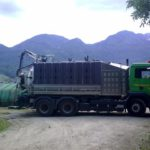 Enostavna sanacija kanalizacije brez izkopa in dodatnih stroškov