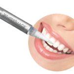 Strokovno beljenje zob z dolgotrajnim učinkom