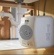 Bosch Tronic 3000T  je najboljši grelnik vode v svojem rangu